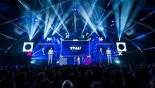 Great news for the industry: Big events get green light in the Netherlands