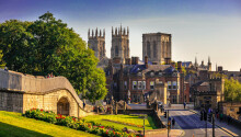 York is using real-time traffic models to manage roads and reduce pollution Featured Image