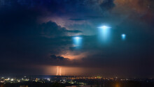 This UFO expert is excited about the Pentagon's new report — but don't expect aliens