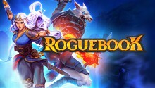 Review: Roguebook is the most polished roguelike deckbuilder I've played
