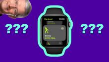 The Apple Watch Workout app NEEDS a warmup mode — make it happen, Tim
