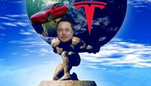 Musk's tragedy: I 'hate' being Tesla's CEO but the company will 'die' without me