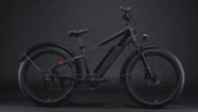 The RadRover 6 Plus reimagines one of the most popular ebikes in the US