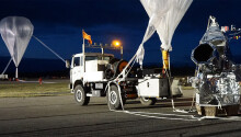Canada's balloon-based SuperBIT telescope could rival NASA's Hubble next year Featured Image
