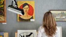 Galleries are using AI to measure the 'quality' of art… SET ME AFLAME Featured Image
