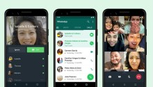 How to join a WhatsApp call after it's already started Featured Image