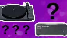 Does your record player need an external phono preamp?