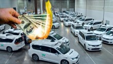 Big Tech bet on robotaxis — they shouldn't have Featured Image