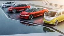 Volkswagen Group NEARLY TRIPL3D its EV deliveries this year Featured Image