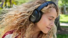 Bose's QuietComfort 45 headphones cancel more noise and last longer Featured Image