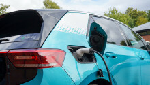 Why driving an electric vehicle doesn't make you a good person