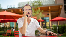Facebook is bringing calling back to the main app