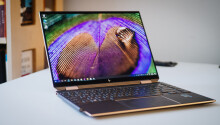 HP Spectre x360 14 review: SO close to the perfect Windows laptop