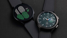 Samsung's Galaxy Watch 4 is Android's best Apple Watch competitor yet