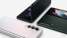 Samsung's Z Fold and Flip 3 are the first folding phones for regular people