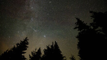 The Perseid meteor shower is TONIGHT — here's how to watch it