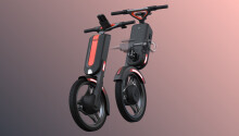 Next-gen wheelchairs are modular and shapeshifting