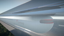 Virgin Hyperloop wants to get you excited about riding its ultra-fast pods — but there's a long way to go