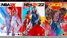 NBA 2K22 last-gen review: Improvements abound, but I still feel left out Featured Image