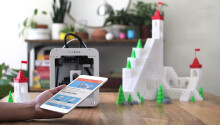 This kid-centric 3D printer can help kids create hundreds of awesome toy ideas in minutes Featured Image