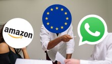 WhatsApp fined $267M for breaking EU data privacy rules