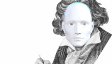 Beethoven never finished his 10th Symphony. Computer scientists just did Featured Image