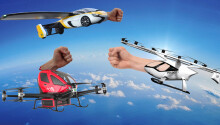 Flying cars, air taxis, and passenger drones fight for the skies