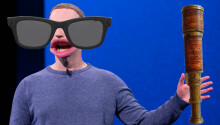 The Facebook and Ray-Ban smart glasses look cool… but no thanks
