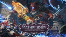 Pathfinder: Wrath of the Righteous review – I keep rolling, rolling, rolling Featured Image