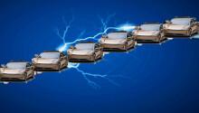 Lucid Motors OWNS Tesla in the long range EV game