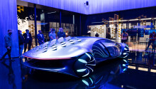 IAA 2021 recap: Going big on micromobility and greenwashing Featured Image