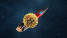 Here's why Bitcoin's value has skyrocketed once again