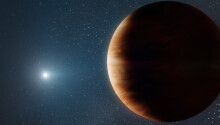 This Jupiter-like planet survived its dying star —  and it could offer clues for our own Solar System Featured Image
