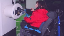 Just 0.003% of EV charge points in UK are accessible to disabled drivers