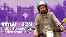 Barcelona's hidden smart city: How tech and history can live in harmony