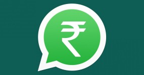 WhatsApp payments might soon earn you cash back