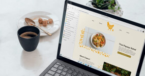 I tried vertical tabs in Microsoft Edge, and now I can't go back to Chrome