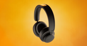 Urbanista's solar-powered ANC headphones never have to be charged
