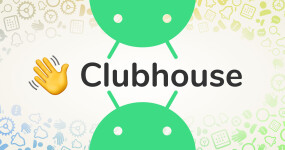 Clubhouse has officially launched its Android app (starting with the US)