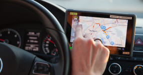 What is Telematics and how can it make you a better driver?