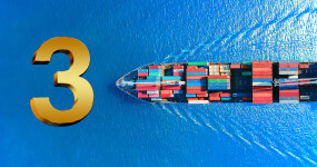 3 exciting ways to cut shipping's ridiculously big carbon footprint
