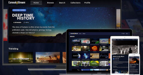 CuriosityStream is a treasure trove of fascinating documentaries and series, now at 20% off