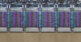 What Google's AI-designed chip tells us about the nature of intelligence