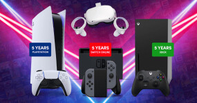 Help spread music around the world — and we'll help you win a PS5, Xbox Series X and more amazing gaming gear