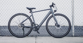 Review: The Tenways ebike is a lightweight, stealthy steal for under $1500