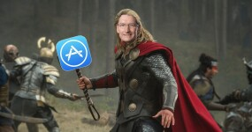 Apple: Only our App Store can protect your iPhone from sideloaded malware