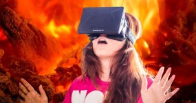 Facebook's 'immersive' VR ads are the capitalist hell no one asked for