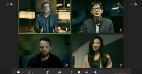 Nvidia AI could let you make video calls in your PJs without anyone knowing
