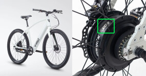 Vvolt launches $1399 ebikes with a motor made by… Acer?