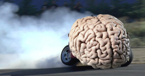 Is 'brain drift' the key to machine consciousness?